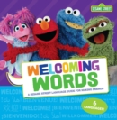 Welcoming Words : A Sesame Street (R) Language Guide for Making Friends - eBook