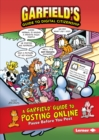 A Garfield (R) Guide to Posting Online : Pause Before You Post - eBook