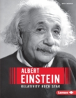 Albert Einstein : Relativity Rock Star - eBook