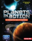 Planets in Action (An Augmented Reality Experience) - eBook