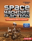 Space Machines in Action (An Augmented Reality Experience) - eBook