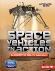 Space Vehicles in Action (An Augmented Reality Experience) - eBook
