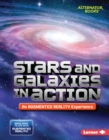 Stars and Galaxies in Action (An Augmented Reality Experience) - eBook