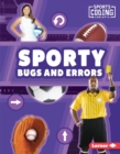 Sporty Bugs and Errors - eBook