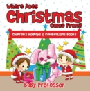 Where Does Christmas Come From? | Children's Holidays & Celebrations Books - eBook