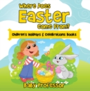 Where Does Easter Come From? | Children's Holidays & Celebrations Books - eBook