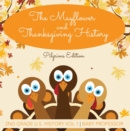 The Mayflower and Thanksgiving History | Pilgrims Edition | 2nd Grade U.S. History Vol 1 - eBook