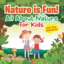 Nature is Fun! All About Nature for Kids - The Four Elements - eBook
