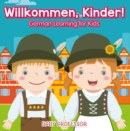 Willkommen, Kinder! | German Learning for Kids - eBook