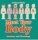 Meet Your Body - Baby's First Book | Anatomy and Physiology - eBook