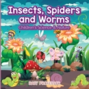 Insects, Spiders and Worms | Children's Science & Nature - eBook