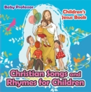 Christian Songs and Rhymes for Children | Children's Jesus Book - eBook