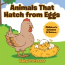 Animals That Hatch from Eggs | Children's Science & Nature - eBook