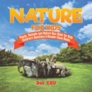 Nature for Kids | Plants, Animals and Nature Quiz Book for Kids | Children's Questions & Answer Game Books - eBook