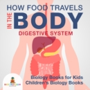 How Food Travels In The Body - Digestive System - Biology Books for Kids | Children's Biology Books - eBook