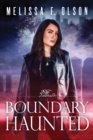 Boundary Haunted - Book