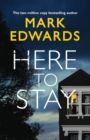 Here To Stay - Book