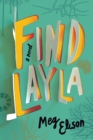 Find Layla : A Novel - Book