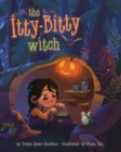 ITTY BITTY WITCH THE - Book