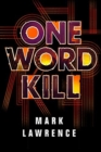 One Word Kill - Book