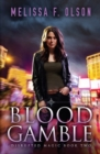 Blood Gamble - Book