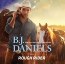 Rough Rider - eAudiobook