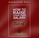 How to Raise Your Own Salary - eAudiobook