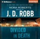 Divided in Death - eAudiobook