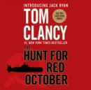 The Hunt for Red October - eAudiobook