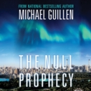 The Null Prophecy - eAudiobook