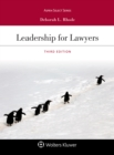 Leadership for Lawyers - eBook