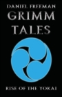 Grimm Tales : Rise of the Yokai - Book