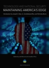 Technology and National Security : Maintaining America's Edge - eBook