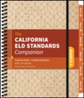 The California ELD Standards Companion, Grades K-2 - Book