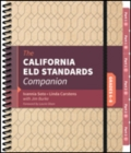 The California ELD Standards Companion, Grades 6-8 - Book