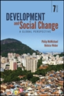 Development and Social Change : A Global Perspective - Book