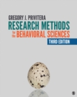 Research Methods for the Behavioral Sciences - eBook
