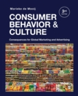 Consumer Behavior and Culture : Consequences for Global Marketing and Advertising - Book