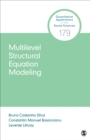 Multilevel Structural Equation Modeling - Book