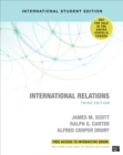 IR : International, Economic, and Human Security in a Changing World - Book