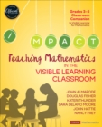 Teaching Mathematics in the Visible Learning Classroom, Grades 3-5 - Book