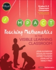 Teaching Mathematics in the Visible Learning Classroom, Grades K-2 - Book