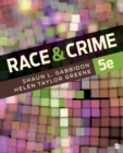 Race and Crime - eBook