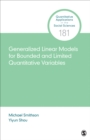 Generalized Linear Models for Bounded and Limited Quantitative Variables - Book