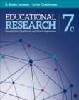 Educational Research : Quantitative, Qualitative, and Mixed Approaches - eBook