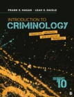 Introduction to Criminology : Theories, Methods, and Criminal Behavior - eBook