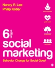 Social Marketing : Behavior Change for Social Good - eBook