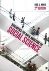 Statistics and Data Analysis for Social Science - eBook
