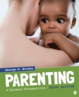 Parenting : A Dynamic Perspective - eBook