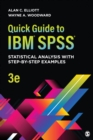 Quick Guide to IBM(R) SPSS(R) : Statistical Analysis With Step-by-Step Examples - eBook